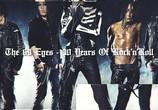 ТВ The 69 Eyes - 30 лет Рок-н-ролла / The 69 Eyes - 30 Years Of Rock'n'Roll (2021) - cцена 3