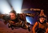 Мультфильм Тайна красной планеты / Mars Needs Moms (2011) - cцена 6