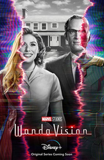 Ванда/Вижн / WandaVision (2021)
