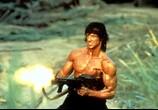 Фильм Рэмбо 2: Первая кровь 2 / Rambo: First Blood Part II (1985) - cцена 1