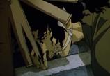 Мультфильм Манускрипт ниндзя / Ninja Scroll (Jûbei ninpûchô) (1993) - cцена 3