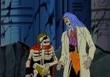 Мультфильм Воины-скелеты / Skeleton Warriors (1994) - cцена 4