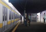 Сцена из фильма Марш смерти под рапсодию параллельного мира / Death March kara Hajimaru Isekai Kyousoukyoku (2018)