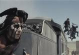 Фильм Одинокий рейнджер / The Lone Ranger (2013) - cцена 7