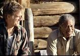 Фильм Незаконченная жизнь / An Unfinished Life (2005) - cцена 2