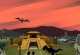 Мультфильм Бэтмен: Отвага и смелость / Batman: The Brave and the Bold (2008) - cцена 3