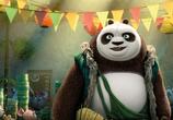 Мультфильм Кунг-фу Панда 3 / Kung Fu Panda 3 (2016) - cцена 3