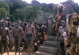 Сцена из фильма Копи царя Соломона / King Solomon's Mines (1985) Копи царя Соломона сцена 5