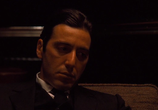 Сцена из фильма Крестный отец: Трилогия / The Godfather: Trilogy (1972)