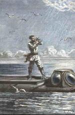 20,000 лье под водой: Капитан Немо