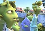 Мультфильм Планета 51 / Planet 51 (2009) - cцена 1