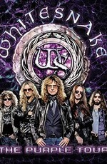 Whitesnake - The Purple Tour: Live