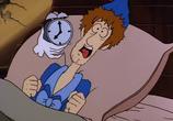 Мультфильм Скуби-Ду и Школа Вампиров / Scooby-Doo and the Ghoul School (1991) - cцена 2