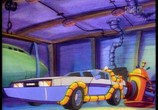 Мультфильм Назад в будущее / Back to the Future (1991) - cцена 5