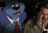 Сериал Маргиналы и монстры Бобкэта Голдтуэйта / Bobcat Goldthwait's Misfits & Monster (2018) - cцена 3