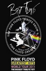 Brit Floyd - The Pink Floyd tribute show