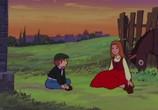 Мультфильм История Перрин / Perrine Monogatari (1978) - cцена 2