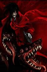 Хеллсинг Ultimate / Hellsing Ultimate OVA Series (2006)