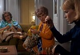 Сцена из фильма Ребенок Розмари / Rosemary's Baby (1968) Ребенок Розмари сцена 2
