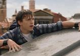 Сцена из фильма Человек-паук: Вдали от дома / Spider-Man: Far From Home (2019)