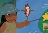 Мультфильм Лило и Стич 2 : Большая проблема Стича / Lilo & Stitch 2: Stitch Has a Glitch (2005) - cцена 3