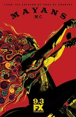 Майянцы / Mayans M.C. (2018)