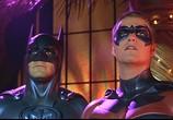 Фильм Бэтмен и Робин / Batman & Robin (1997) - cцена 2
