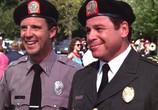 Фильм Полицейская Академия 3: Переподготовка / Police Academy 3: Back in Training (1986) - cцена 3