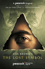 Утраченный символ / The Lost Symbol (2021)