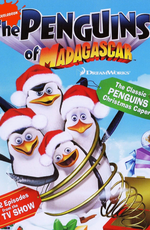 Пингвины из Мадагаскара в рождественских приключениях / The Madagascar Penguins in a Christmas Caper (2005)