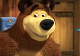 Сцена из фильма Маша и медведь: Машины песенки (2019) Маша и медведь: Машины песенки сцена 1