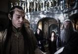 Фильм Хоббит: Нежданное путешествие / The Hobbit: An Unexpected Journey (2012) - cцена 7