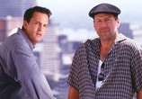 Сцена из фильма Девять ярдов / The Whole Nine Yards (2000) Девять ярдов