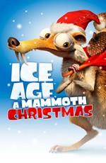 Ледниковый период: Гигантское Рождество мамонта