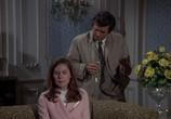 Фильм Коломбо: Леди ждет / Columbo: Lady in Waiting (1971) - cцена 2
