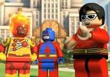 Сцена из фильма Лего: Флэш / Lego DC Comics Super Heroes: The Flash (2018) Лего: Флэш сцена 5