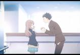 Мультфильм Форма Голоса / Eiga Koe no Katachi (2017) - cцена 3