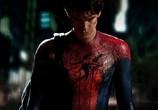 Фильм Новый Человек-паук / The Amazing Spider-Man (2012) - cцена 8