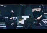 Сцена из фильма Генлок / Gen: Lock (2019) Генлок сцена 4