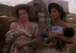 Сцена из фильма Настоящая женщина / True Women (1997) Настоящая женщина сцена 3