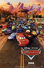 Тачки / Cars (2006)