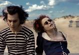 Сцена из фильма Джонни Депп - Коллекция / Johnny Depp - Collection (2011) Джонни Депп - Коллекция сцена 35