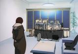 Сцена из фильма Эксперименты Лэйн / Serial Experiments: Lain (1998)