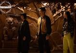 Сцена из фильма Шан-Чи и легенда десяти колец / Shang-Chi and the Legend of the Ten Rings (2021)