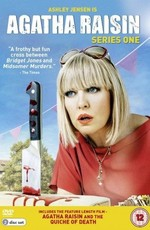 Агата Рэйзин / Agatha Raisin (2016)