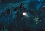 Фильм Мир Юрского периода / Jurassic World (2015) - cцена 5