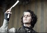 Фильм Суини Тодд, демон-парикмахер с Флит-стрит / Sweeney Todd: The Demon Barber of Fleet Street (2008) - cцена 5