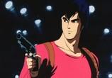 Сцена из фильма Городской охотник / City Hunter (1987) Городской охотник сцена 8