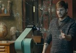 Фильм Ева: Искусственный разум / Eva (2012) - cцена 5