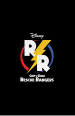 Чип и Дейл спешат на помощь / Chip 'n' Dale: Rescue Rangers (2022)